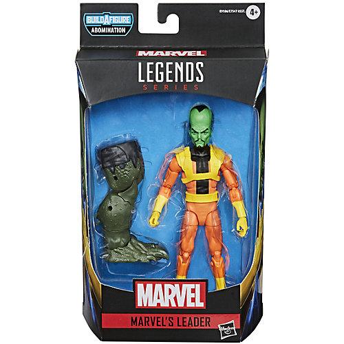 Игровая фигурка Marvel Avengers Legends Series Лидер, 15 см от Hasbro