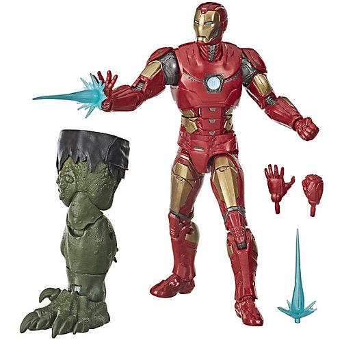 Игровая фигурка Marvel Avengers GamerVerse Железный человек, 15 см от Hasbro