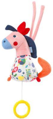 Mini-Spieluhr Pferd