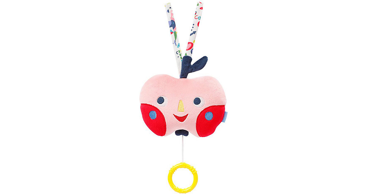 Spieluhr Apfel