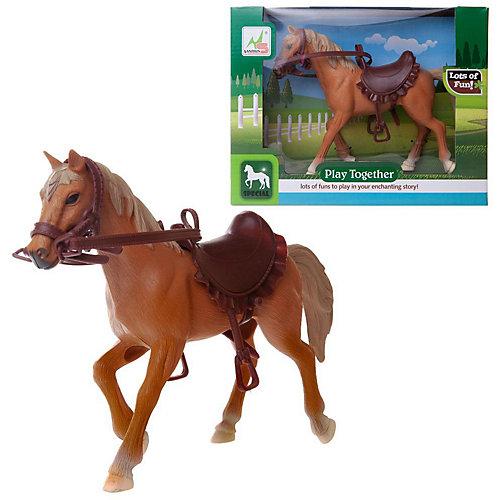 Игровая фигурка Junfa Toys Лошадка от Junfa Toys