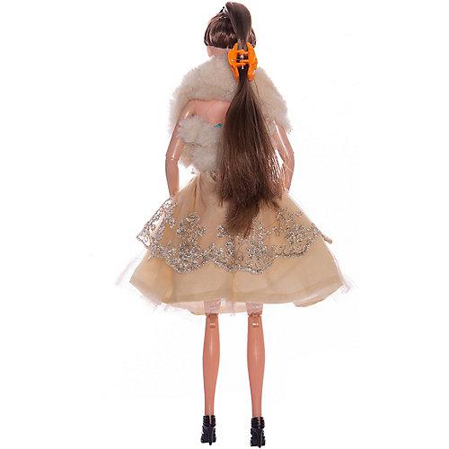 """Кукла Junfa Toys """"Цветочная серия"""" Эмили с аксессуарами, 30 см от Junfa Toys"""