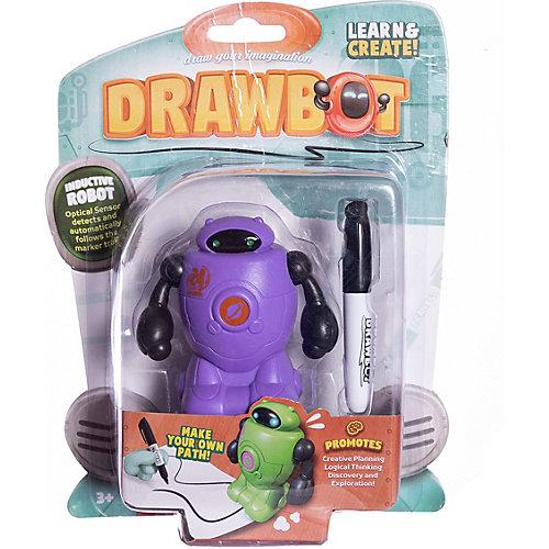 Индуктивный робот Junfa Toys Drawbot от Junfa Toys