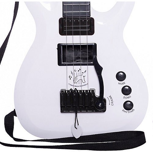 Гитара Junfa Toys, свет, звук от Junfa Toys