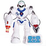 """Радиоуправляемый робот Junfa Toys """"Пультовод"""", белый"""