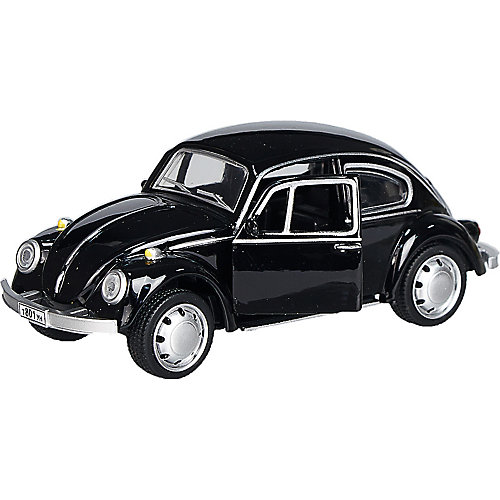 Коллекционная машина Serinity Toys Volkswagen Beetle, 1:45 от Serinity Toys