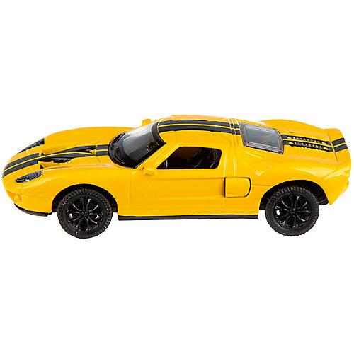 Коллекционная машина Serinity Toys Ford GT, 1:64 от Serinity Toys