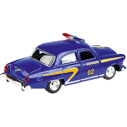 Коллекционная машина Serinity Toys Волга, 1:43 от Serinity Toys
