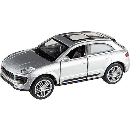 Коллекционная машина Serinity Toys Porsche Macan, 1:50 от Serinity Toys