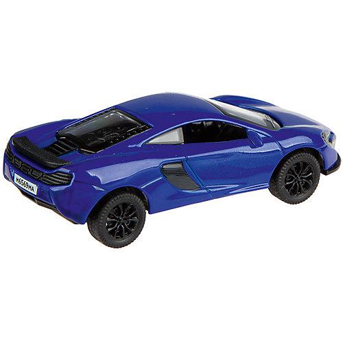 Коллекционная машина Serinity Toys MC Laren, 1:64 от Serinity Toys