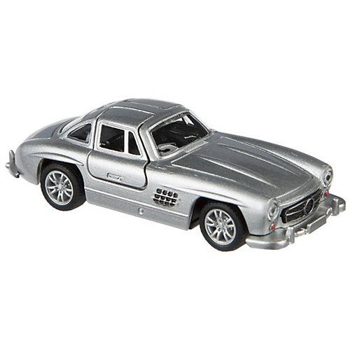 Коллекционная машина Serinity Toys Mercedes-Benz SL300, 1:47 от Serinity Toys