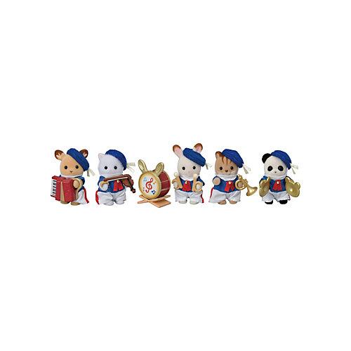 Игровой набор Sylvanian Families Праздничный оркестр от Эпоха Чудес