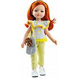 Одежда для куклы Paola Reina Лиу, 32 см
