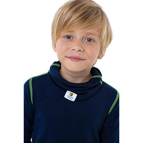 Комплект термобелья детский Janus - синий от Janus
