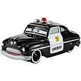 Машинка Disney Cars Шериф, 12,5 см