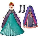 "Кукла Disney Princess ""Холодное сердце 2"" Королевский наряд Анна"