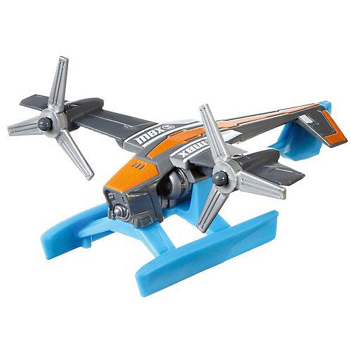 Самолёт Hot Wheels Sea Roarer от Mattel