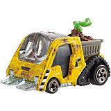 Премиальная машинка Hot Wheels Персонажи Disney Валл-И