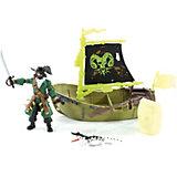 Игровой набор Chap Mei Пираты. На абордаж