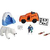 Игровой набор Chap Mei Арктические приключения