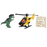 Игровой набор Chap Mei Охотник на вертолете