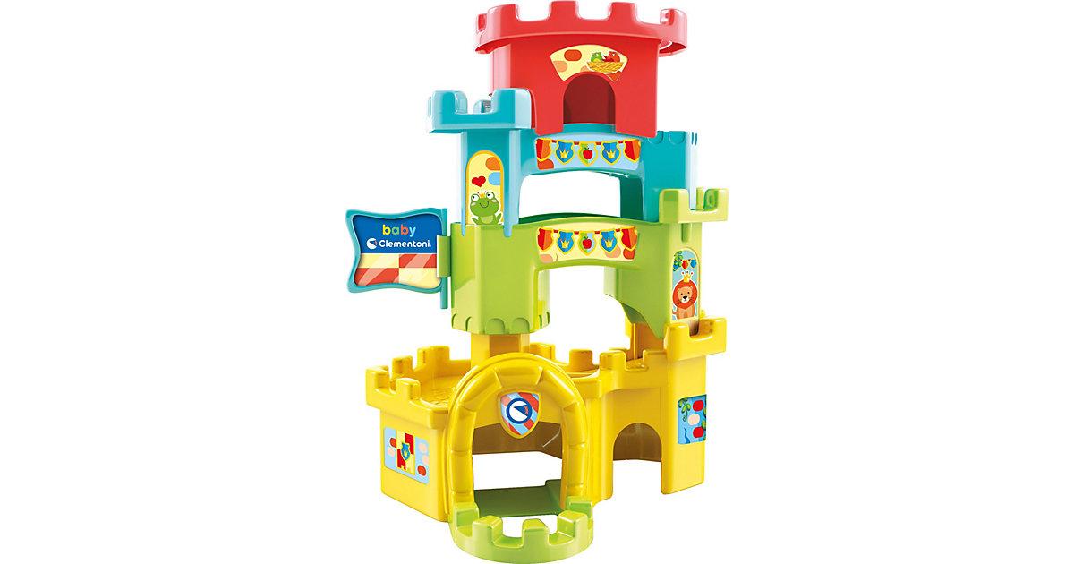 Baby Clementoni Kugelbahn