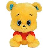 """Мягкая игрушка Nicotoy """"Медвежонок Винни блестящая коллекция"""", 40 см"""