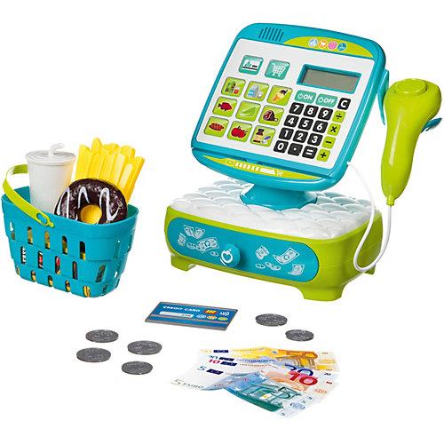 Игровой набор Bondibon Играем в магазин, 17 предметов от Bondibon