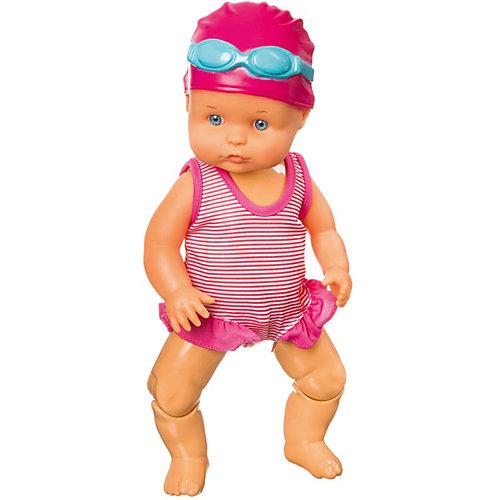 Кукла-пупс Oly Bondibon плавающая, 33 см от Bondibon