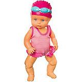 Кукла-пупс Oly Bondibon плавающая, 33 см
