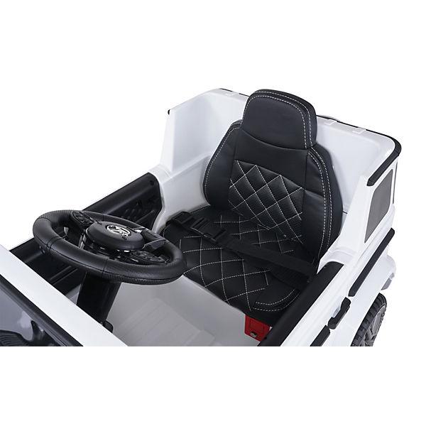 Kinder Elektroauto Mercedes AMG G63 W 463 Lizenziert, Actionbikes Motors 68O3PA