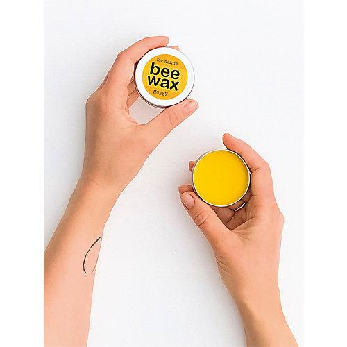 Крем для рук  Сделано пчелой Honey, 20 г