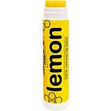 Бальзам для губ Сделано пчелой, с пчелиным воском Lemon, 4,25 г