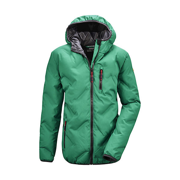 Steppjacke Lynge BYS Quilted JCKT Outdoorjacken
