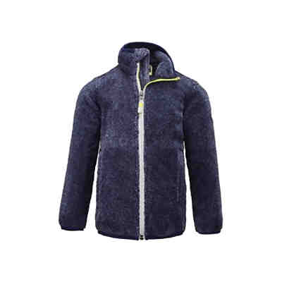Fleecejacke Twinkly MNS Fleece JCKT B Fleecejacken U