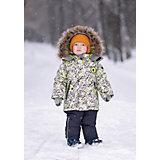 Комплект Батик: куртка и полукомбинезон