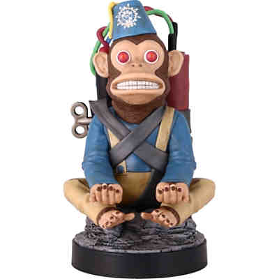 Cable Guy Cod Monkey Bomb