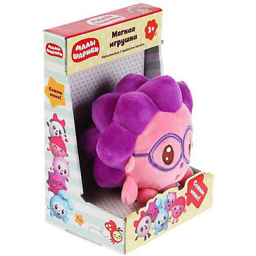 """Мягкая игрушка Мульти-Пульти """"Малышарики. Ежик"""" от Мульти-Пульти"""