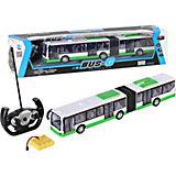 Радиоуправляемая игрушка SY cars Автобус, свет, звук
