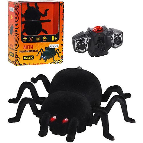 """Радиоуправляемая игрушка Компания друзей """"Антигравитационный паук"""" от Компания Друзей"""