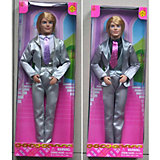 """Кукла Defa Luсy """"Джентльмен"""", 28 см"""