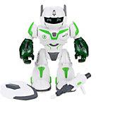 Робот электронный Наша Игрушка, свет, звук