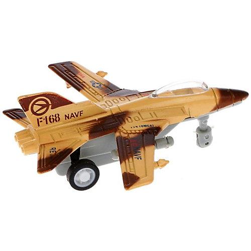 Самолёт инерционный Наша Игрушка, 1:180 от Наша Игрушка