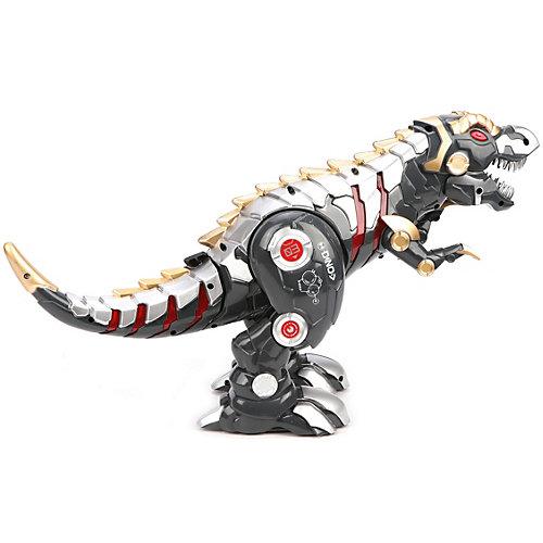Динозавр Наша Игрушка, на радиоуправлении от Наша Игрушка