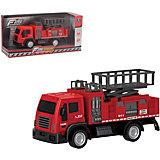 Пожарная машина инерционная Наша Игрушка