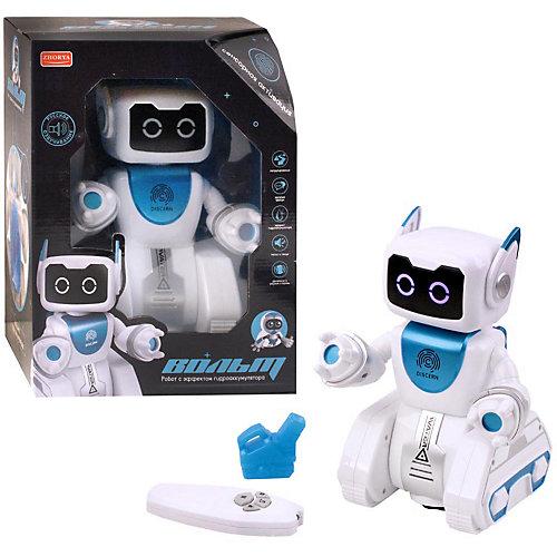 """Робот Zhorya """"Зет-Альфа"""" на радиоуправлении, на гидроаккумуляторе от Zhorya"""