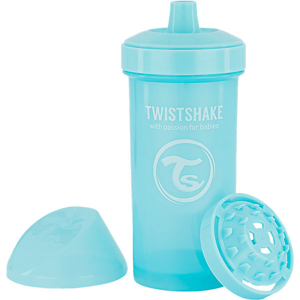 Kid Cup 360ml 12+m Pastel Blue