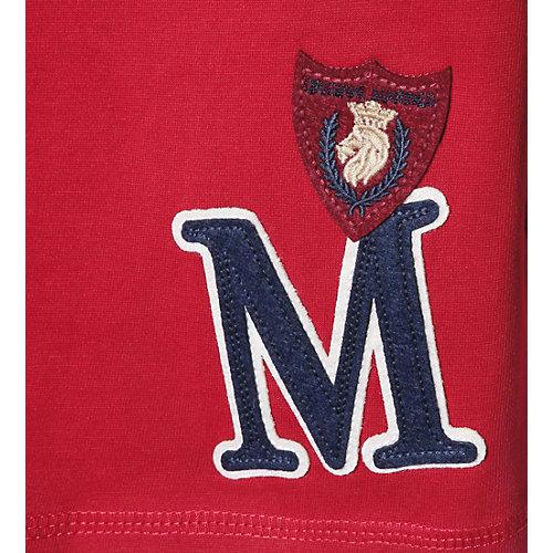 Лонгслив Original Marines - красный от Original Marines