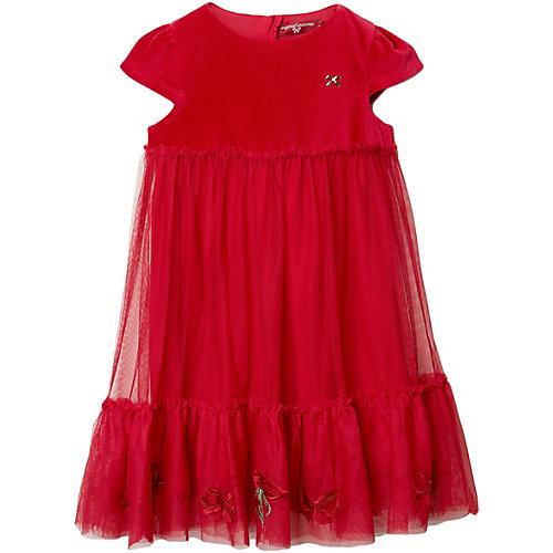 Платье Original Marines - красный от Original Marines