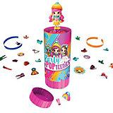 Игровой набор Spin Master Party Popteenies Хлопушка с сюрпризом